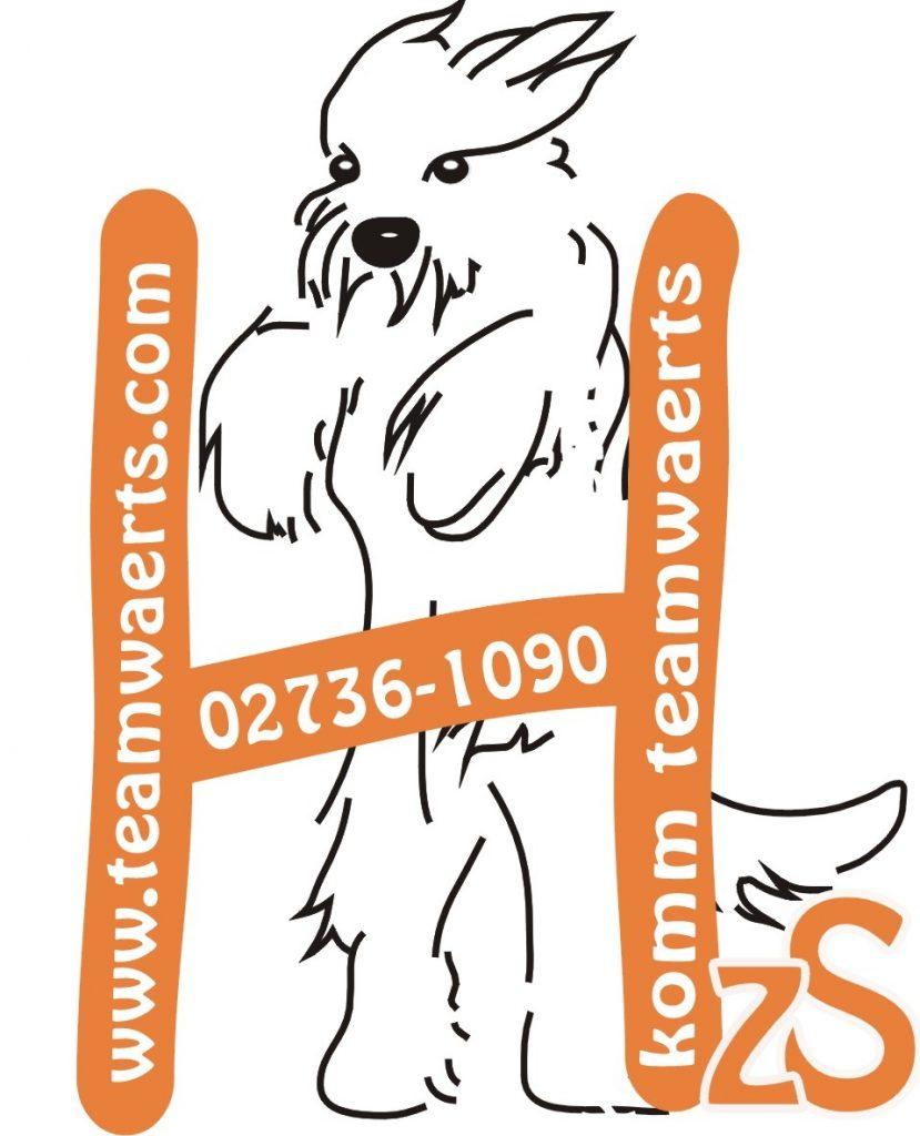 Logo Hundeschule Siegerland
